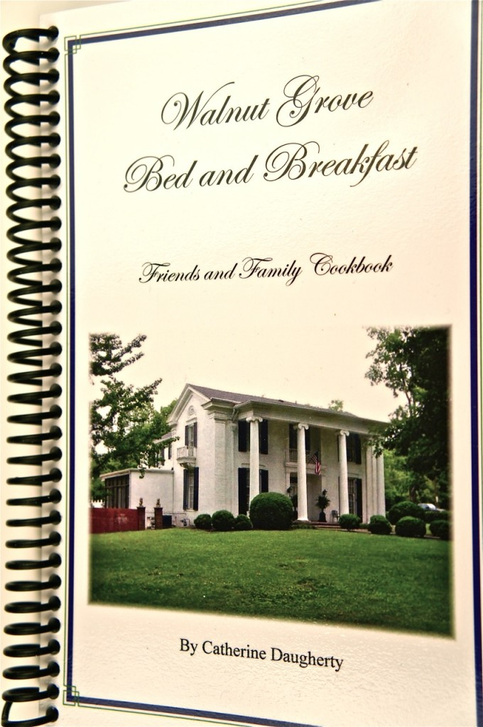 walnut grove cookbook
