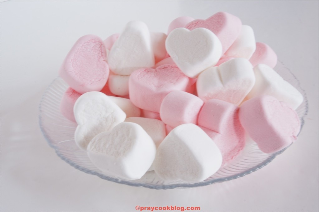 Peppermint Marshmallows My Daily Bread Body And Soul