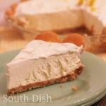 Dessert of the Week – Lemon Icebox Pie