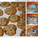 Not All Chocolate Chip Cookies Are Created Sweet and Salty