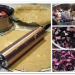 TWD:BWJ Blueberry Nectarine Pie