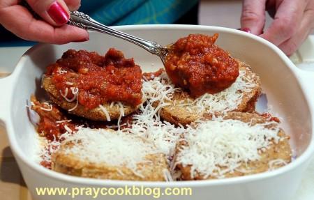 tomato parmesan 2