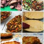 Beef Puff Pastry Pot Pie