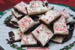Peppermint Bark and Cookbook Winners — Yes 2 Winners!