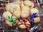 Black Walnut Chocolate Chip Cookies