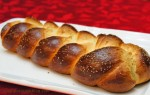 TWD: Finnish Pulla Braid & A Cookbook Giveaway!