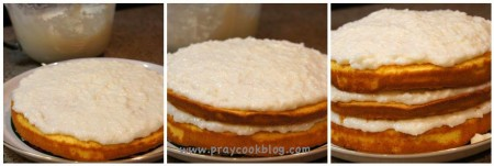 mosaiccoconut cake layering copy