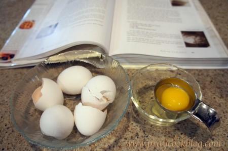 My Favorite Deviled Eggs