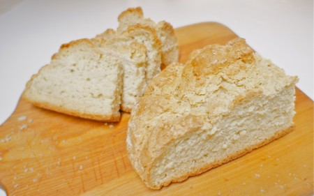 TWD:BWJ Irish Soda Bread