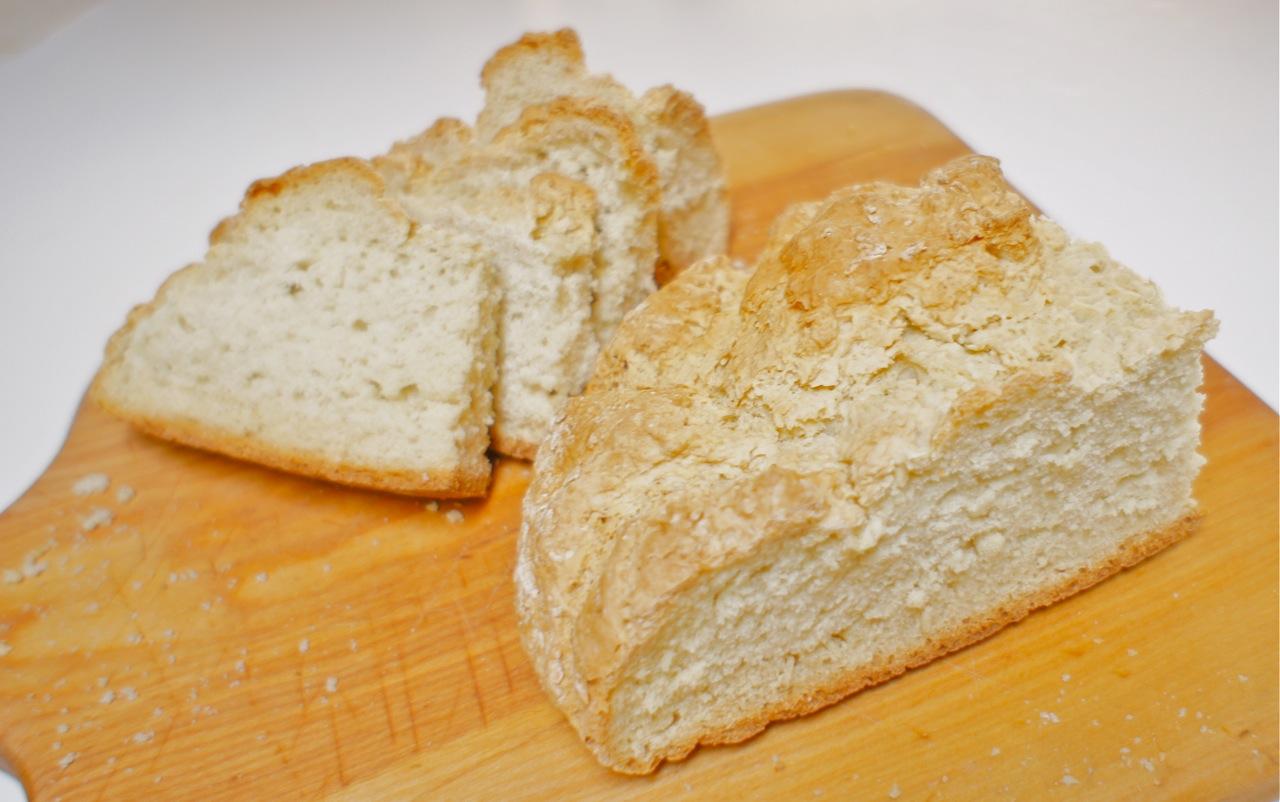 TWD:BWJ Irish Soda Bread