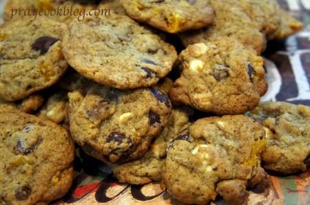 TWD cookie mound