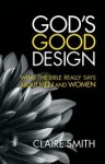 Book Review: God's Good Design