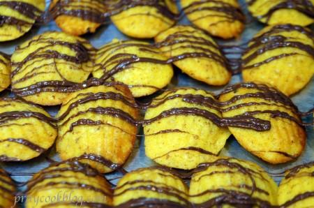 twd  madeline chocolate