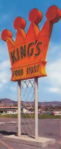 kingsfoodhostsign