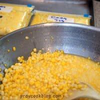 Alice's Freezer Corn