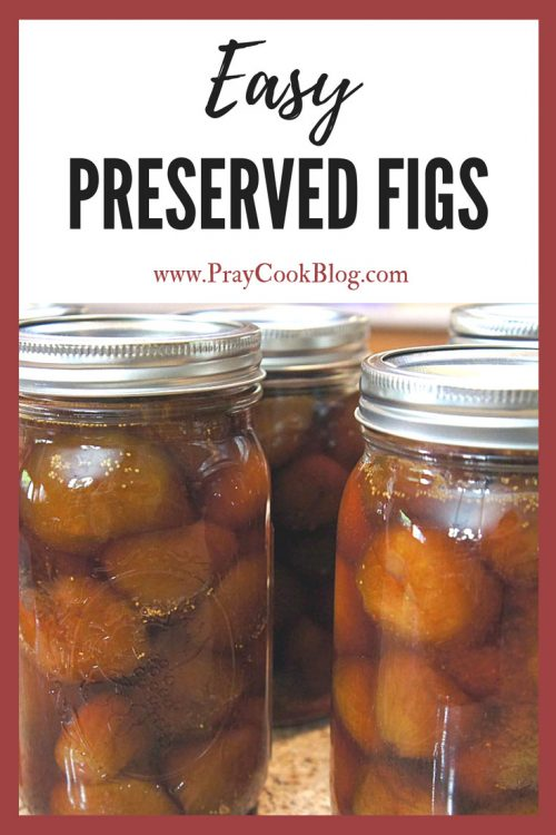 best preserved figs