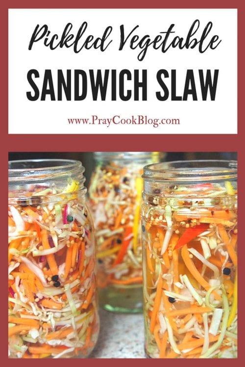best sandwich slaw
