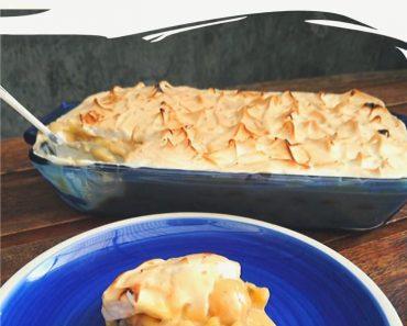 Southern Living Banana Pudding Recipe