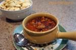 Homemade Chili Soup