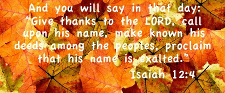 Isaiah12-4