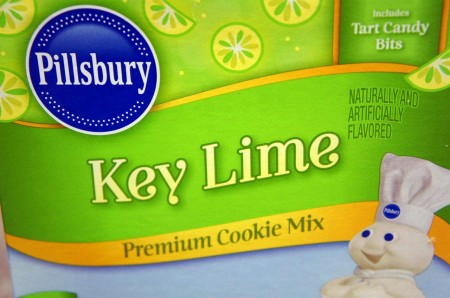 Key Lime Mix