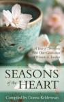 Seasons of the Heart Book Tour