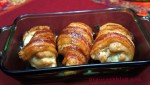 Chicken! Bacon Wrapped or Parmesan Crusted