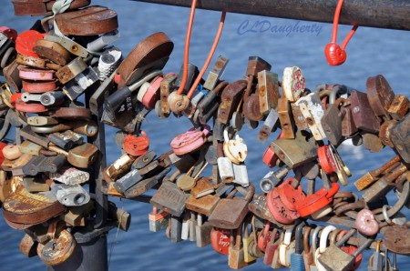 heart locks