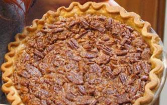 Pecan Pie Jack Daniel-Style