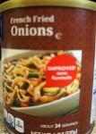 FF Onions