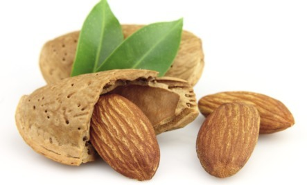 Almonds, Sometimes I Feel Like A Nut