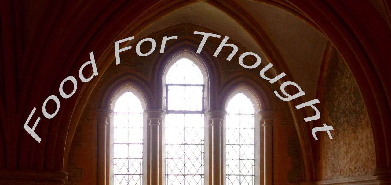 Is God Enough? Guest Post By Gaye Hughes