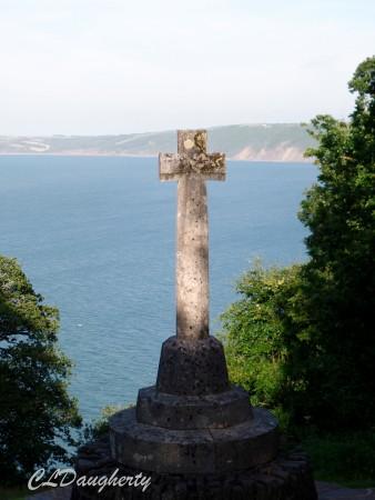 14th century cross england