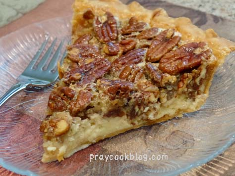best cheesecake pecan pie