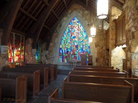 Ida Cason Callaway Chapel