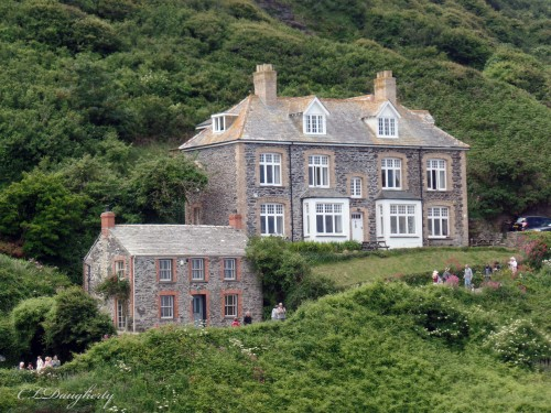 Doc Martin Home/Clinic