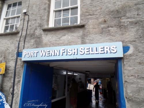 Port Wenn Fish Sellers