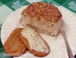 White Chocolate Cheese Ball