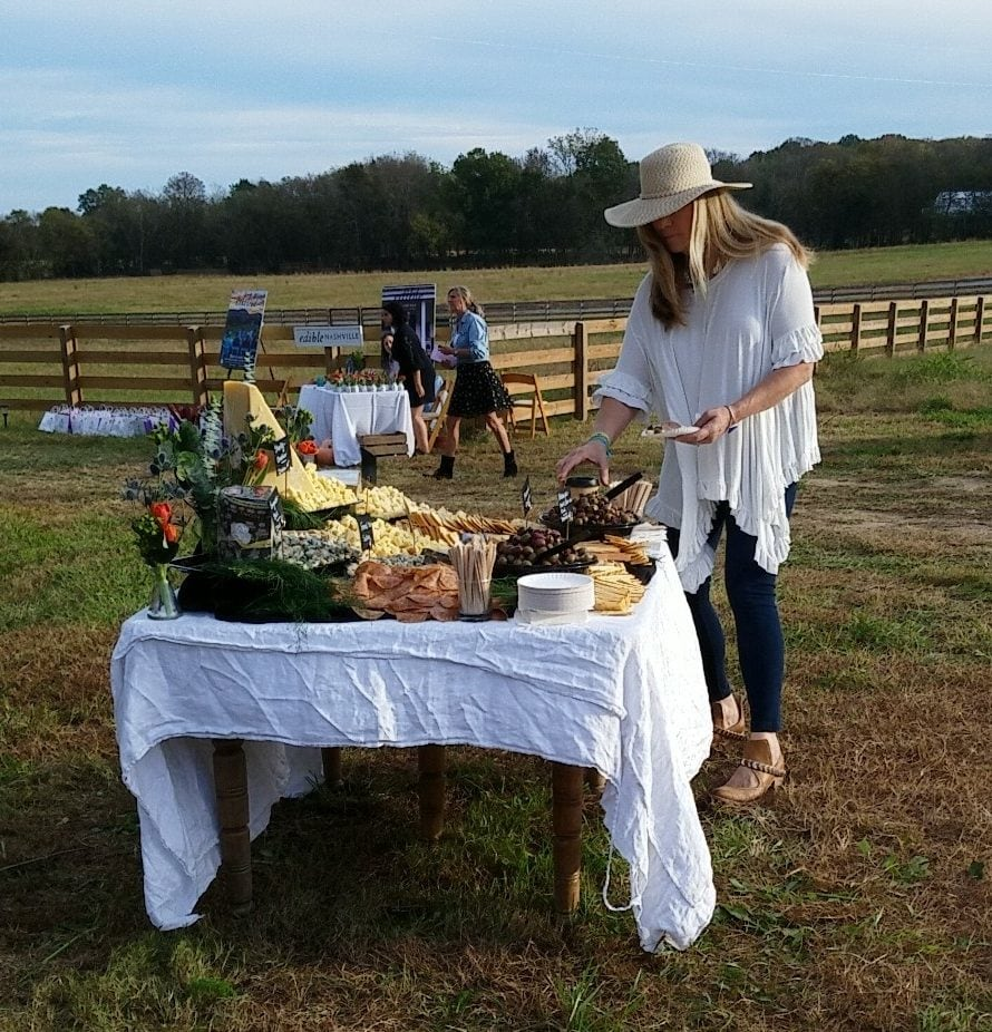 2018 Farm Dinners!