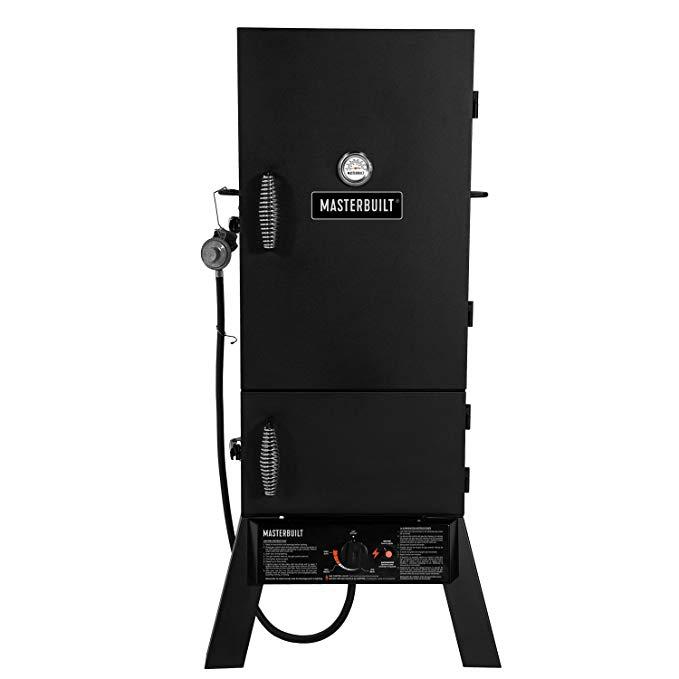 Masterbuilt MB20052318 Propane Smoker 230S