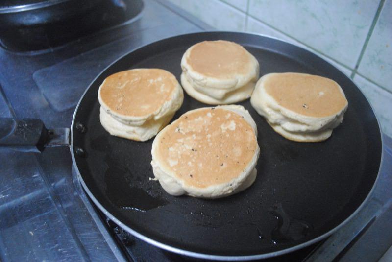 Souffle Pancakes Recipe 16