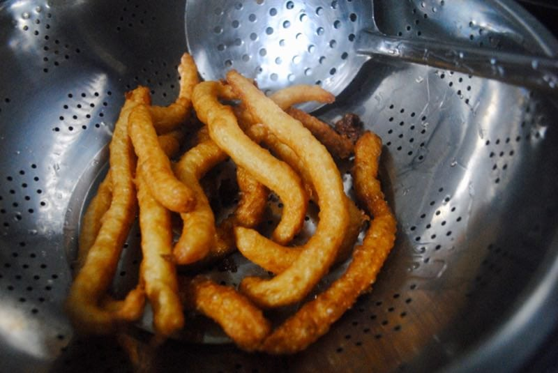 Homemade Churros 17