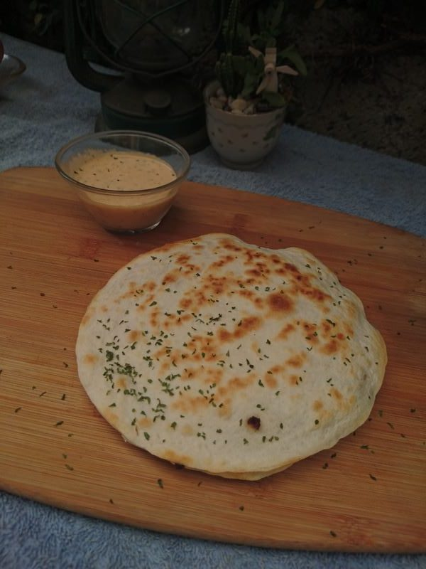 ground pork quesadilla 19